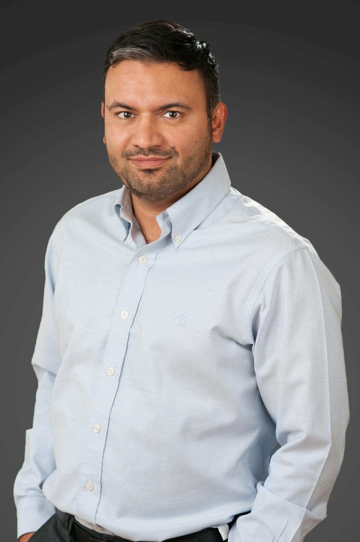 Dipanshu Sharma (CEO of GroundTruth, formerly xAd)