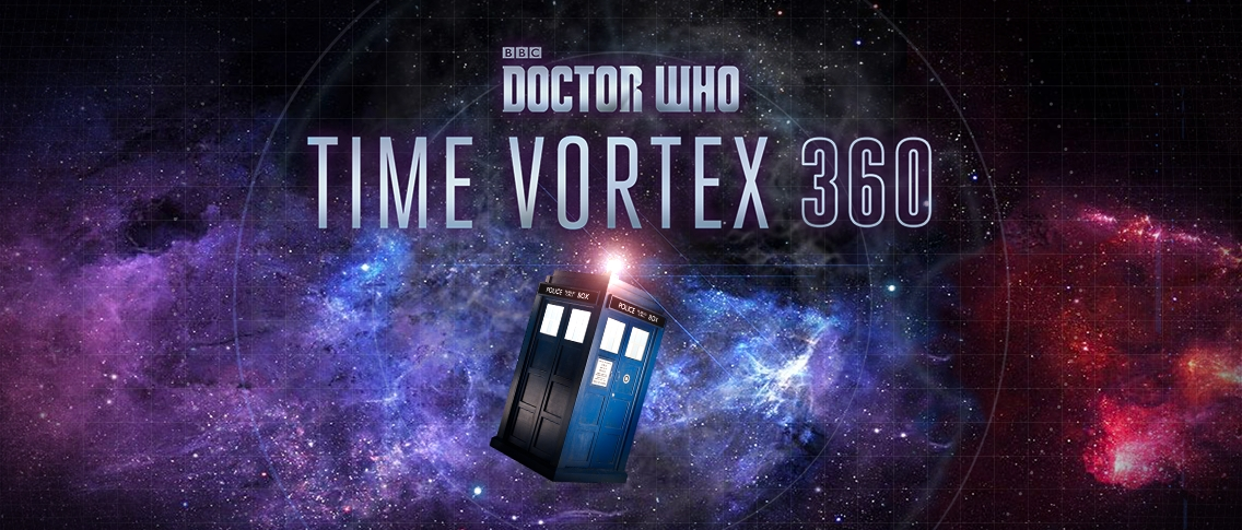 Doctor Who 360 game