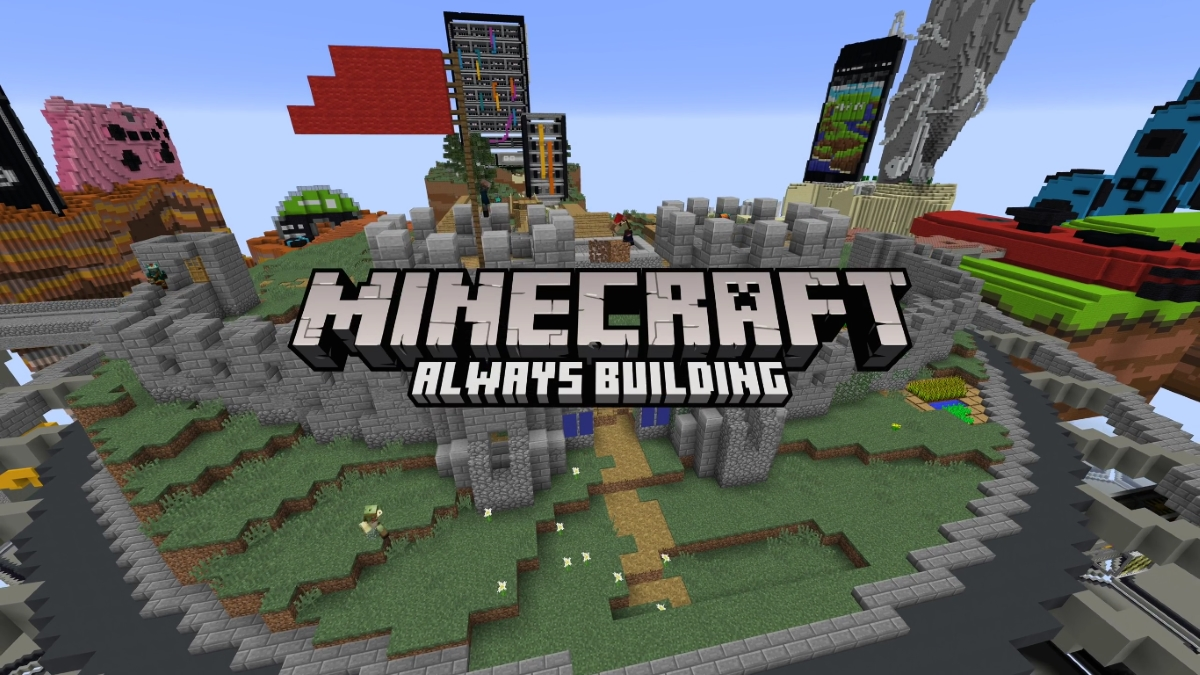 Google Play Minecraft apps with up to 2.6m downloads added ...