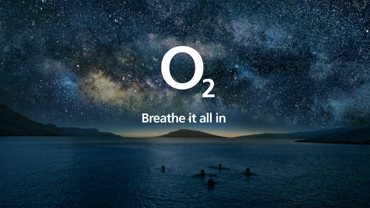 O2 Breathe It All In