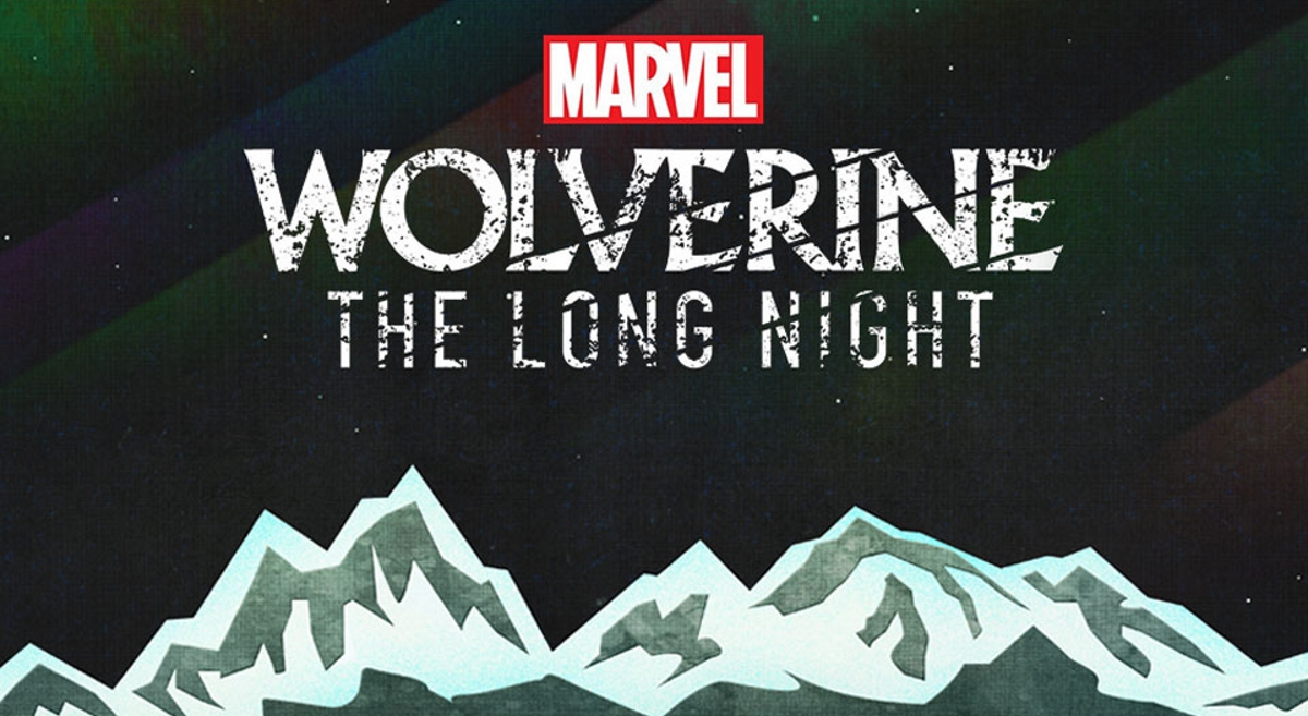 Wolverine The Long Night