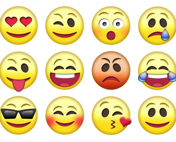 Emojis in push notifications increase open rates
