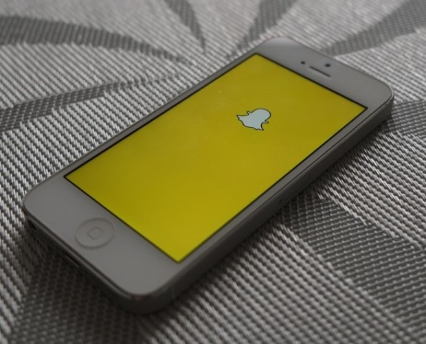 Snapchat ad revenue predictions cut to $770m due to sharing