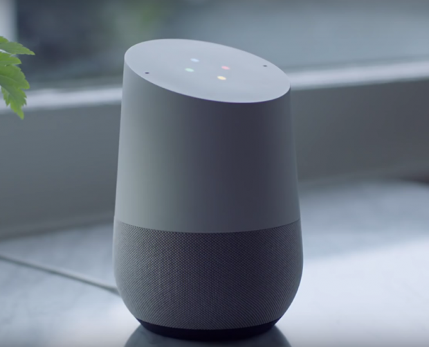 Google Home has received its UK launch date, and is bringing wi-fi with it