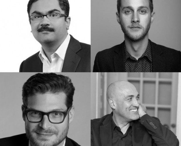 Movers and Shakers: IPG Mediabrands, TabMo, Zenith, Blast Radius and Qubit