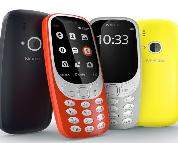 The relaunched Nokia 3310 is set for a June release