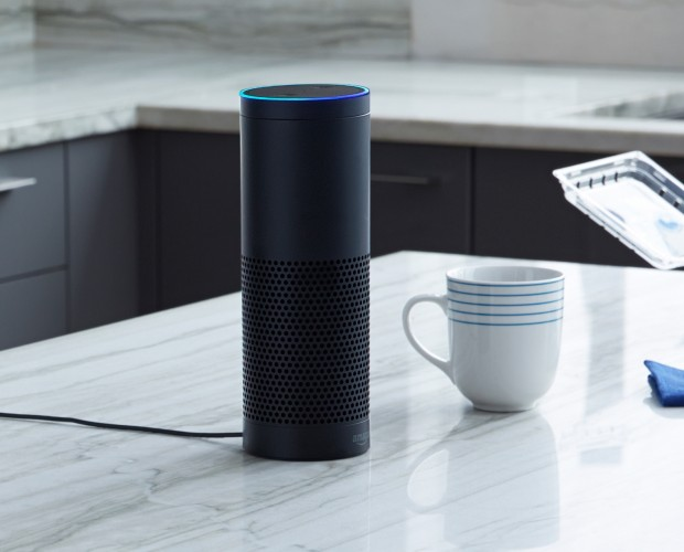 Amazon's Echo dominates the voice-controlled speaker market in the US