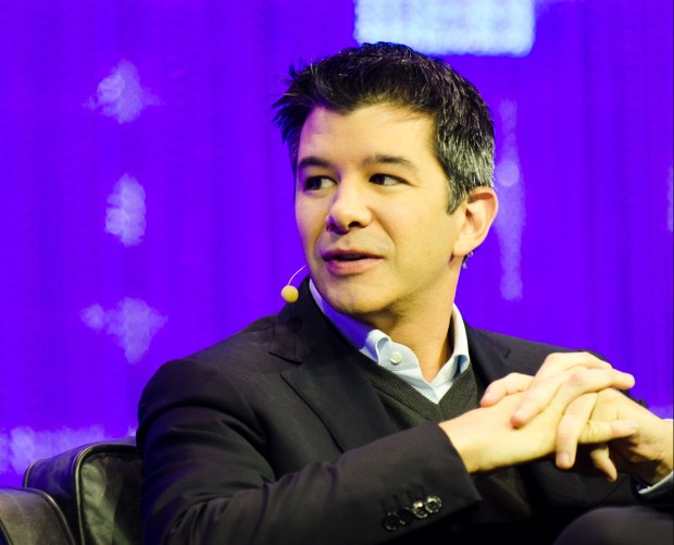 Uber founder Travis Kalanick resigns as CEO, following pressure from shareholders