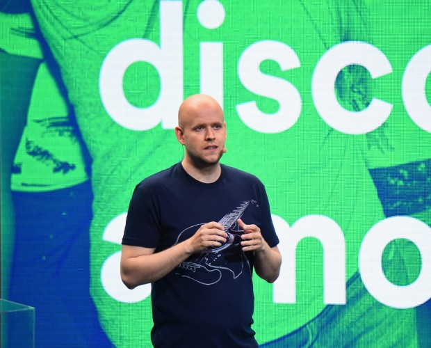 Spotify denies using 'fake' artists to avoid paying royalties