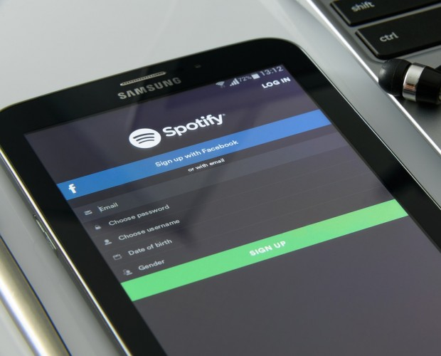 Spotify steals a march on competitors in hitting 60m paid subs, ahead of public listing