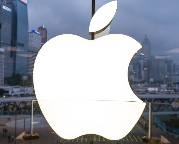 Apple reports 7.2 per cent jump in revenues, as iPad sales enjoy rare boost