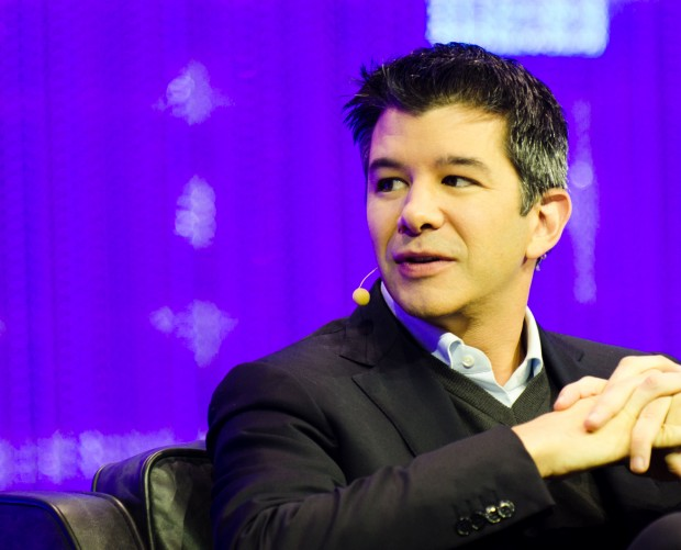 Travis Kalanick hits back at lawsuit, labelling it a