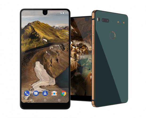 Essential has only managed to ship 5,000 units of its smartphone