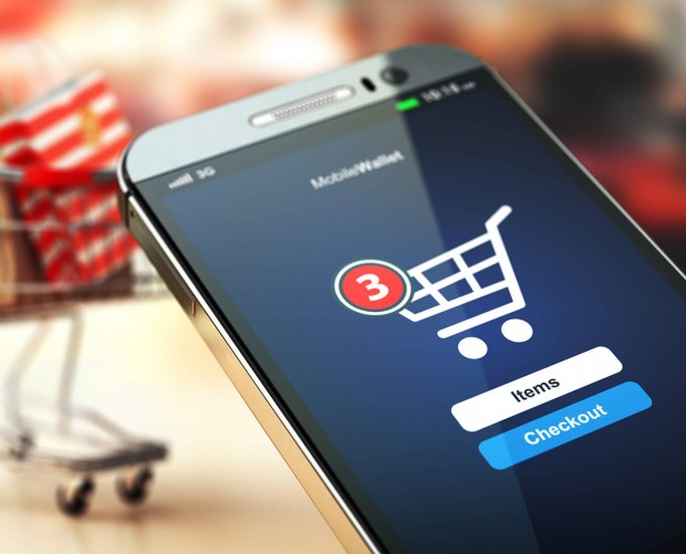 Mobile had its first $2bn shopping day in the US on Cyber Monday