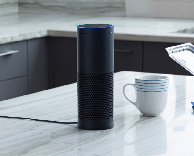 Amazon is bringing Alexa to the workplace