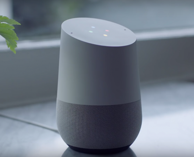 Google has sold a Home device every second since October