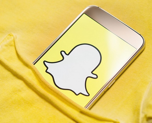 UK Children's Commissioner calls for parents to ban children from Snapchat