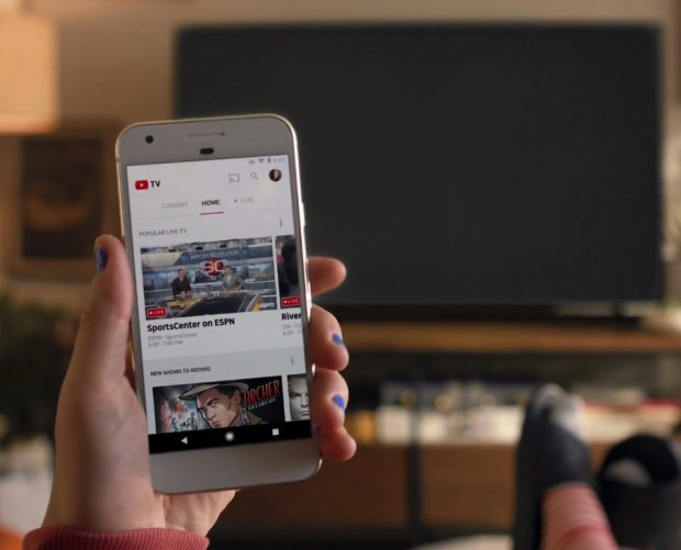 Nielsen adds measurement tools for YouTube app in UK, France and Germany