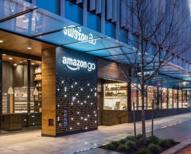 Amazon opens its automated store of the future