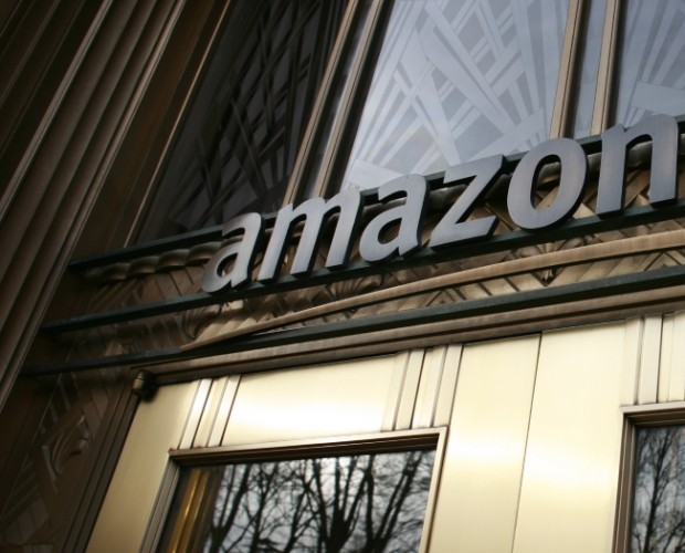 Amazon exceeds expectations with Q4 results and delivers share price bump