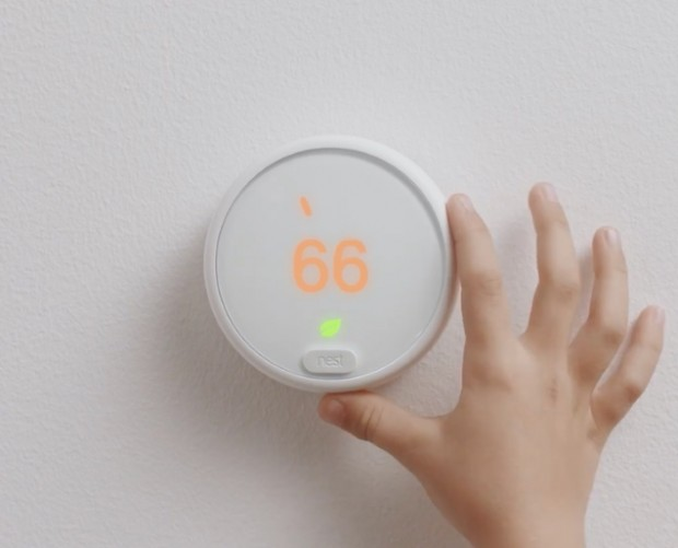 Smart home business Nest is reuniting with Google
