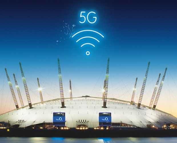 O2 report paints a bright future for 5G