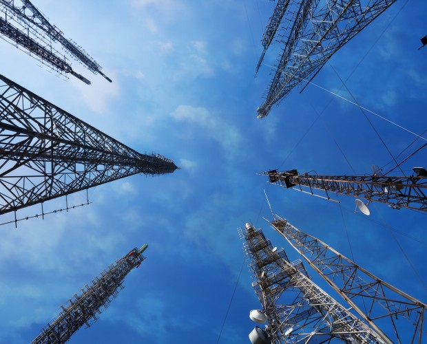 Bidding begins on UK 5G spectrum