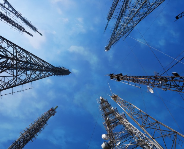 Telecoms companies spend 1.4bn for mobile spectrum as 5G race heats up