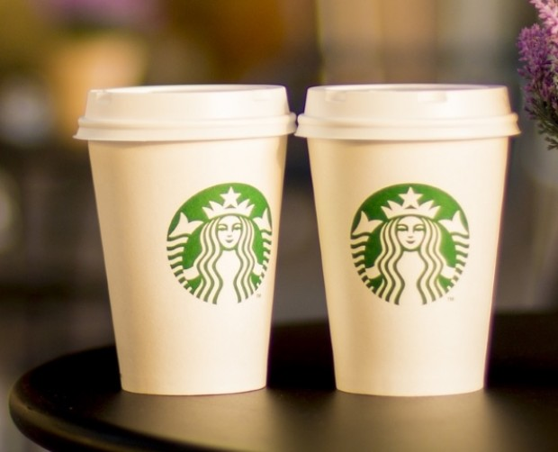 Starbucks is beating Apple, Google, and Samsung in mobile payments