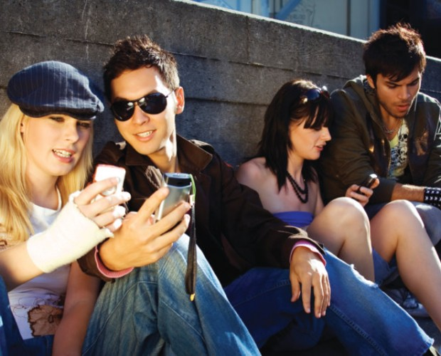 US teens are ditching Facebook for other social platforms