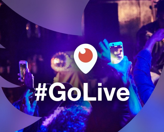 Twitter reorganises content partnership group, folding in live video team