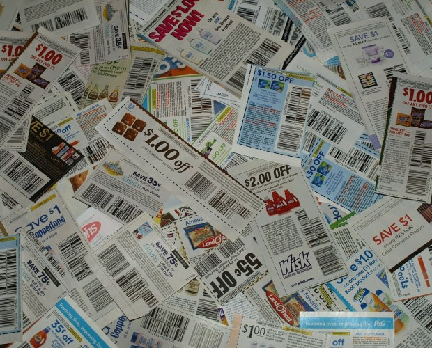 Half of US consumers prefer mobile coupons