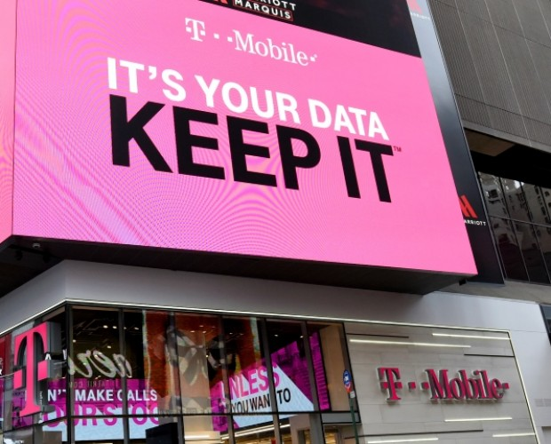 T-Mobile agrees $3.5bn 5G network deal with Nokia