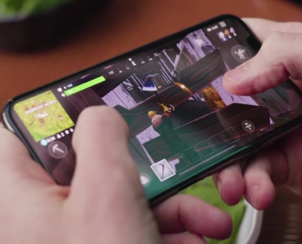 Fortnite on Android could be a Samsung exclusive