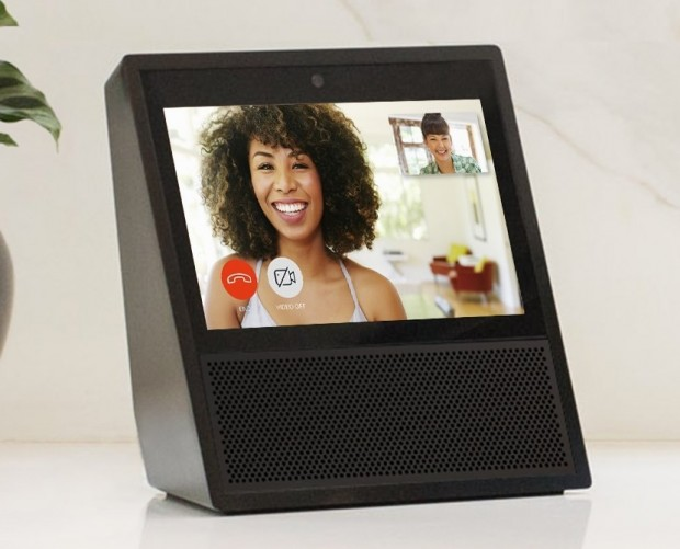 Amazon teams up with Getty for visual searches on Echo devices