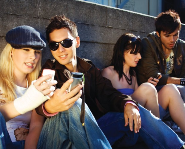 Instagram overtakes Snapchat in popularity with teens