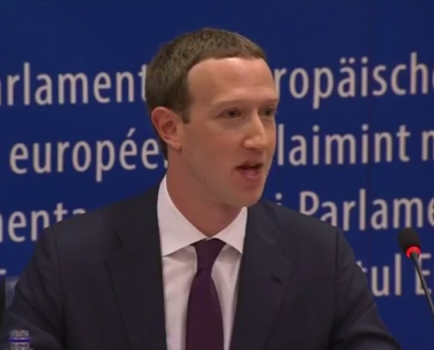 MEPs demand full audit of Facebook in wake of data breaches
