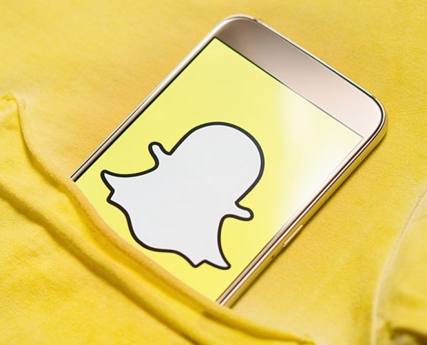 Snapchat announces further user loss as shares sink to a new low