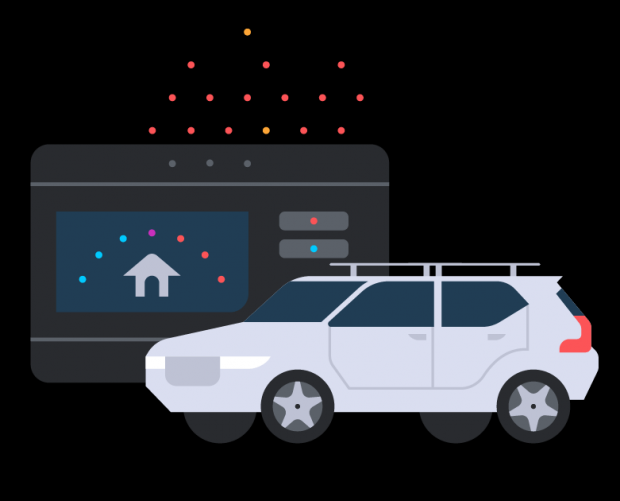 Telenav integrates Amazon Alexa into automotive navigation systems