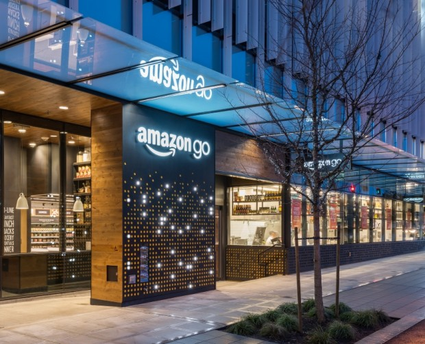 Amazon could be launching its cashierless stores in London soon