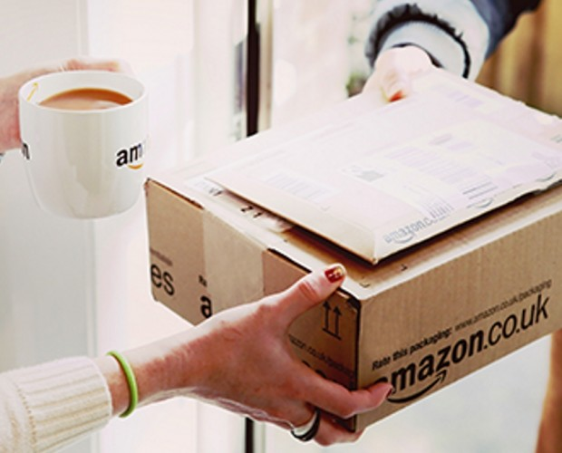 Amazon is used by almost 90 per cent of UK consumers - report