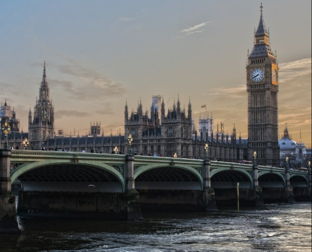 It's time to properly regulate tech giants, says House of Lords committee