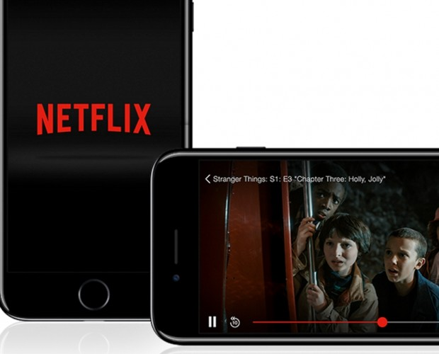Netflix is testing a lower cost mobile-only plan in India