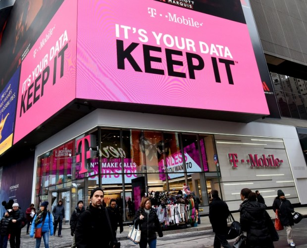 Viacom and T-Mobile reach a content distribution agreement
