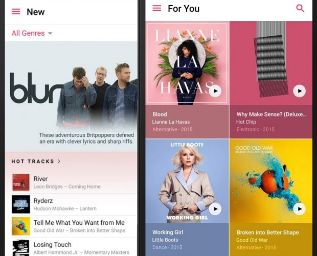 Apple Music now has more paid subscribers than Spotify in the US