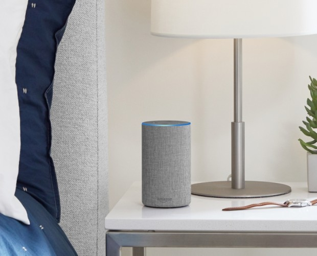 WaterAid launches its first-ever Alexa skill