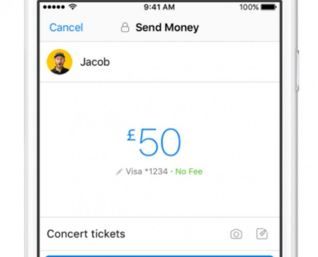 Facebook discontinues P2P payments via Messenger in Europe