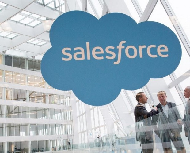 Salesforce unveils its Customer Data Platform