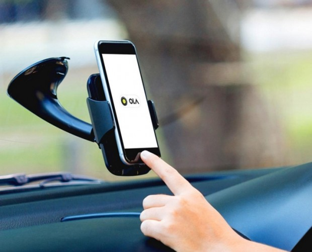 India's Ola gets the green light to take on Uber in London