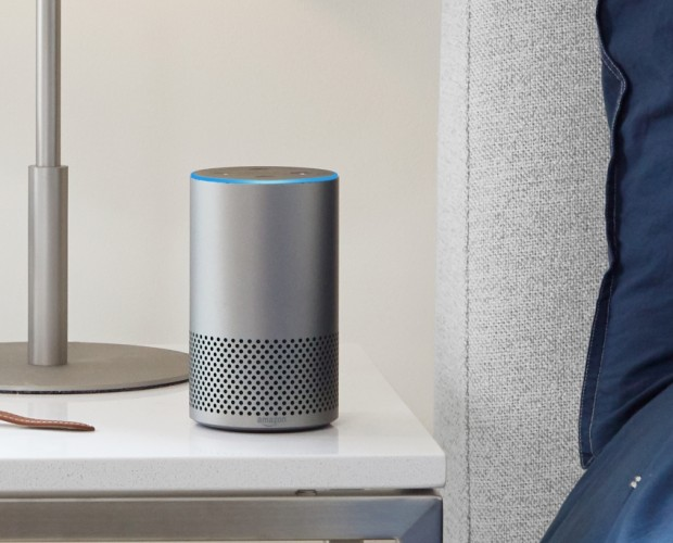 Amazon Alexa now provides NHS health advice